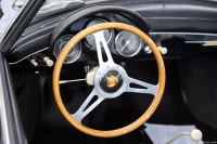 1959 Porsche 356A.  Chassis number 86142