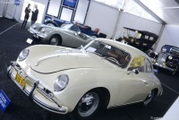 1959 Porsche 356A.  Chassis number 105553