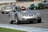 1959 Porsche 718 RSK image.