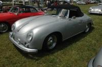 1959 Porsche 356B 1600S Super