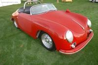 Porsche (Early)