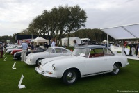 1960 Beutler 356B Coupe image.