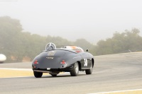 1960 Porsche 356B Super 90
