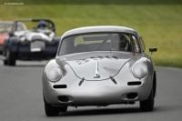 1960 Porsche 356B image.