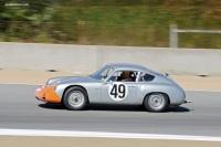 1960 Abarth 356 Carrera GTL