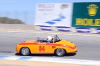 GT Cars 1955-1962