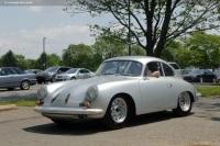 1960 Porsche 356 GS/GT image.
