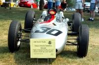 1962 Porsche 804