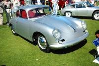 1960 Porsche 356 Carrera GT image.