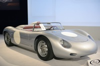 1961 Porsche RS 61.  Chassis number 718-066