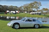 1960 Porsche Abarth 356 Carrera GTL