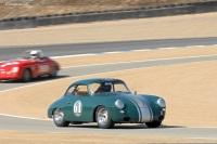 1961 Porsche 356B image.
