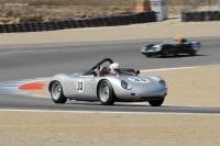 1961 Porsche RS 61