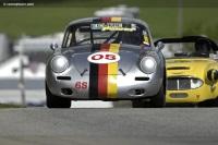 1962 Porsche 356B image.