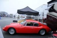 1962 Porsche Apal