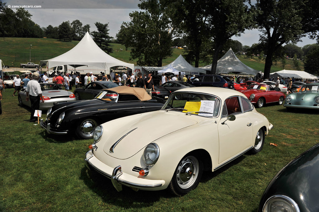 Us Grand Prix >> 1963 Porsche 356 Image. Photo 99 of 130