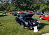 Porsche 356 1600 SC