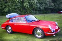 70th Anniversary Porsche Road Cars