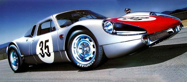 1963 Porsche 904 GTS Prototype Pictures, History, Value ...