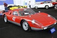 1964 Porsche 904 Carrera GTS.  Chassis number 904-042