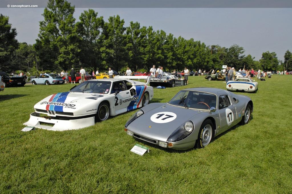 Porsche 904 price