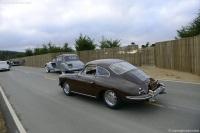 1965 Porsche 356 SC image.
