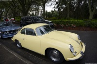 1965 Porsche 356 SC