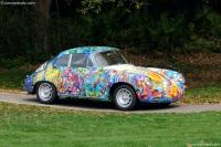 Porsche - Rare 356 Open