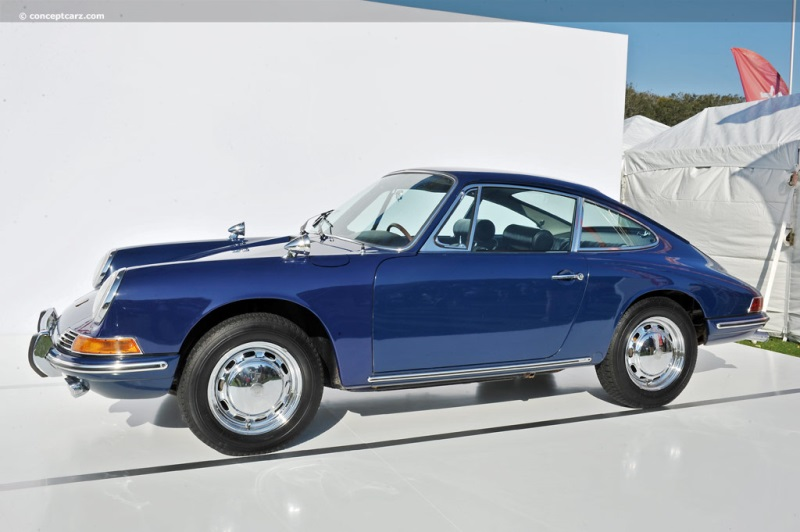 1965 Porsche 911 Image Photo 52 Of 100