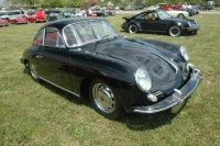 1965 Porsche 356C