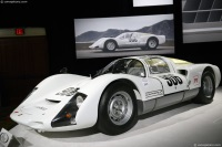 1966 Porsche 906.  Chassis number 906-116