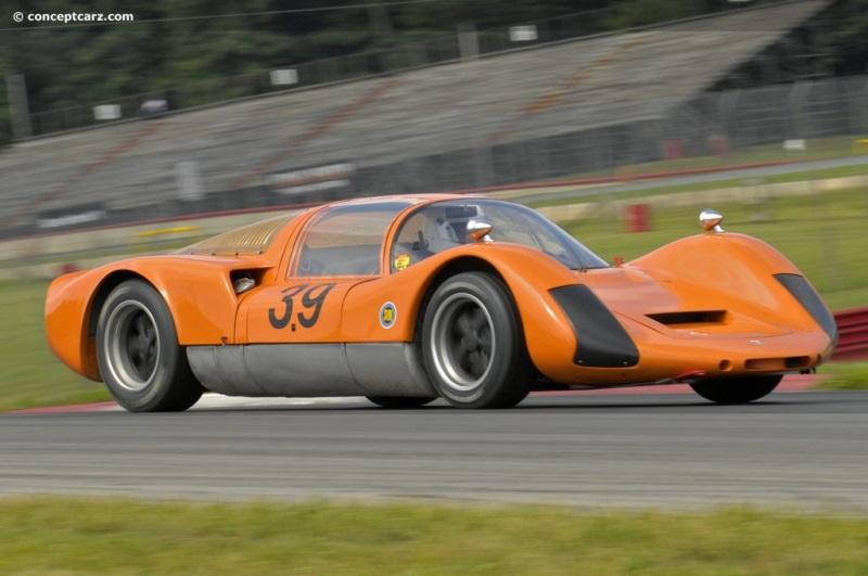 Us Grand Prix >> 1966 Porsche 906E Image. Photo 14 of 24