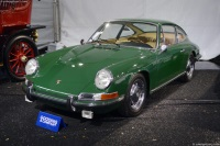 1966 Porsche 911.  Chassis number 305518
