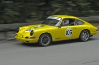 1966 Porsche 911 image.