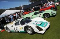 1966 Porsche 906
