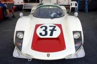 1965-1972 FIA Mfg. Championship Cars