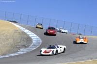 1967 Porsche 910 image.