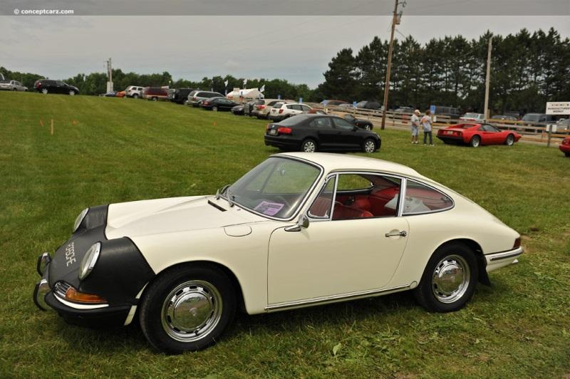 1967 Porsche 912 Image. Photo 21 of 31