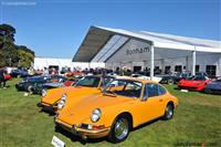 1967 Porsche 912.  Chassis number 460436