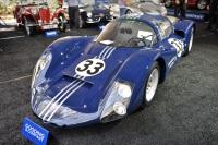 Porsche 906E