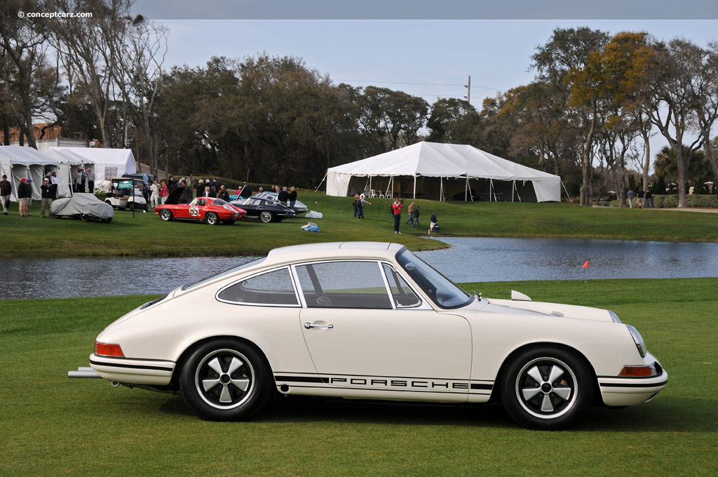 1967 porsche 911r image photo 10 of 35. Black Bedroom Furniture Sets. Home Design Ideas