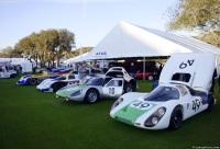 1968 Porsche 907