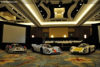 1968 Porsche 907 image.