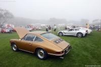 1968 Porsche 912 image.