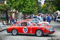 1968 Porsche 911.  Chassis number 118.0.0876