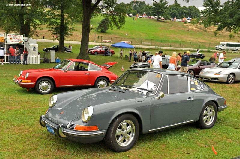 1969 Porsche 912 Image. Photo 25 of 54