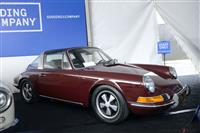 1969 Porsche 912.  Chassis number 129010762