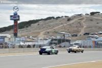 7A : 1963-66 GT Cars Over 2500cc