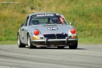 1969 Porsche 911T