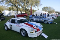 1970 Porsche 911 ST
